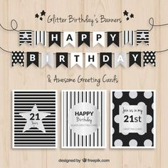 657 best birthday cards milestones images in 2018 bday cards
