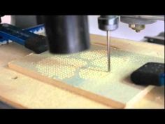 Software Advice for Anyone Thinking About a CNC Router | Hackaday