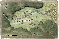Harkenwold Forest