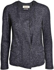 Denzel wool jacket