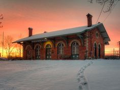 Michigan Transit Museum, Mt Clemens, MI by jkdevleer04, on Flickr