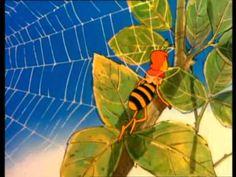 Maja de Bij - Maya leert vliegen - Deel 2 Childrens Books, Plant Leaves, Maya, Youtube, Bees, Children's Books, Children Books, Kid Books, Books For Kids