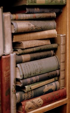 michaelmoonsbookshop: old books