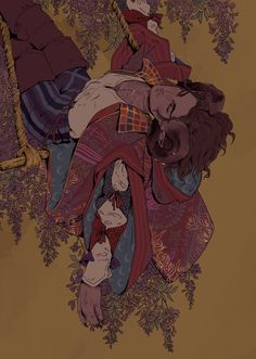 Mollymauk Tealeaf Circus Man Mighty Nein Fantasy Character Design, Character Design Inspiration, Character Concept, Character Art, Circus Characters, Dnd Characters, Fantasy Characters, Critical Role Characters, Critical Role Fan Art