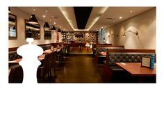 ABOUT US - PEPPER STEAKHOUSE & BISTRO