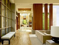 Butternut Residence - contemporary - living room - san francisco - by House + House Architects