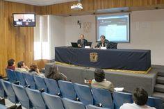 """Conferencia del Dr. Guillermo Rodríguez Abitia: """"TIC e Innovación en la Educación"""". Presentación del Dr. Víctor Germán Sánchez. Seminario: Visiones sobre Mediación Tecnológica en Educación, Primera Sesión. 10 de febrero de 2014."""