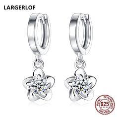 Wholesale 7 ensembles Sterling Silver Multi Color 7-8 mm d/'eau douce Perle Boucles D/'oreilles Clou