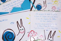 Cute snail under mushroom drawing on handwritten baptism invitation Little Boy And Girl, Little Boys, Boy Or Girl, Mushroom Drawing, Romantic Mood, Boy Baptism, Baptism Invitations, Snail, Bullet Journal