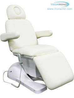 Tronwind electric beauty chair/Treatment bed/ Facial bed. 4 motors adjustable control.Tronwind Medical Chairs Manufacturer