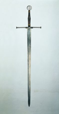Schwert  [Thüringer Landesmuseum Heidecksburg]