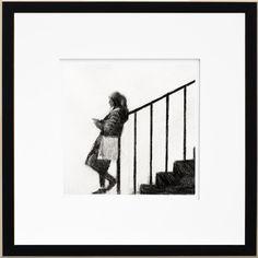Simon Schneiderman, Waiting | LIPMAN ART