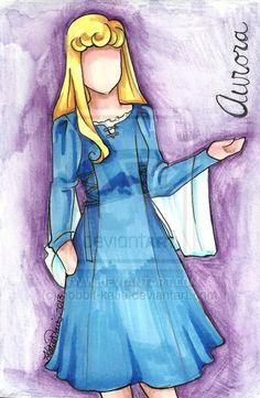 Aurora by hobbit-katie.deviantart.com on @deviantART