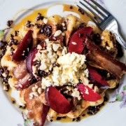21 Ways to Make the Most of Drippy, Delightful Plums