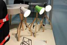 - - Rho Fiera Milano - Hall 10 Stand - design by Piergiorgio Del Ben and Sara Moretto. Industrial Style, Bar Stools, Table Lamp, Projects, Furniture, Design, Home Decor, Bar Stool Sports, Log Projects