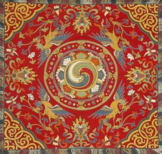 "Bhutan Textile Art - ""The Lost Treasures of Bhutan"""