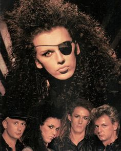 Dead or Alive Band