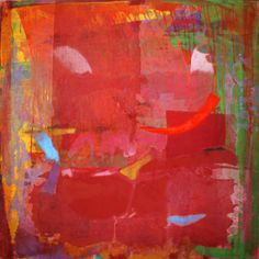 "Saatchi Art Artist: Armando Melendez; Oil 2013 Painting ""Armonia"" Abstract"