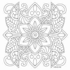 223 Best Mandala Coloring Pages Images In 2020 Mandala Coloring