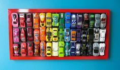 חדרי ילדים, מכוניות תמונה (צילום: imagineourlife.com)