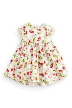 Buy Printed Dress (3mths-6yrs) online today at Next: United States of America