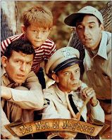 Childhood Memory Keeper: Retro Pop Culture from the 1960s, 1970s and 1980s: The Andy Griffith Show