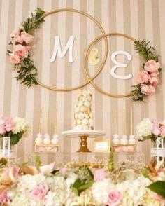 a louca convida on instagram bom dia com essa linda decorao para um noivado repost fabspartydesigns comenzamos el da de hoy llenos de amor