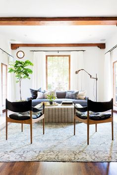 This L.A. Designer Nails the Ultra-Cool Vibe California Is Known For—Here's How   MyDomaine