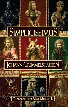 Simplicissimus by Johann Grimmelshausen http://www.amazon.com/dp/1903517427/ref=cm_sw_r_pi_dp_g1EKub0H528KC