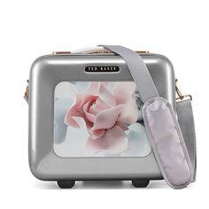 Luggage Ted Baker Take Flight TBW104 Vanity Case Porcelain Rose