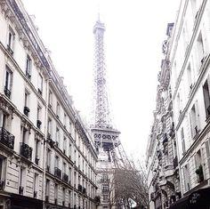 See you next week mon amour .. ✨ #paris