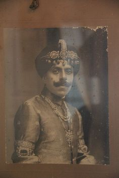 The Heritage of The Nawabs of Hussaini Koti Is Bound To Hussainyat And Abbase Alamdar