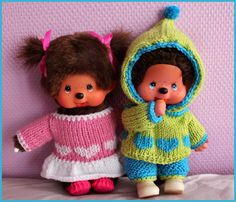 Tricot/Crochet/Couture Kiki Peluche, Creation Photo, Baby Needs, Couture, Creations, Barbie, Crochet Hats, Miniatures, Bear