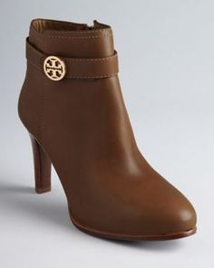 Tory Burch Bootie - Bristol High Heel