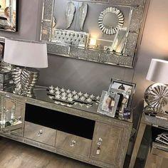 Check out our SPARKLE DIAMOND  Furniture Collection online now. #diamondcrushfurniture #sparklehomes #sparklyfurniture #loveisland #MFE #luxurylifestyle #sideboard #luxuryhouse #crushedvelvet #bespokeinteriors #myinteriors #interiordesign #furniture #essex #towie #interiordecor #ikea #essexhomes #lovemyinterior #homefurnishing #homeinterior #glitter #sparkly #luxegoals #housegoals House Of Decor, Home Decor, Diamond Furniture, Essex Homes, Interior Decorating, Interior Design, House Goals, Crushed Velvet, Furniture Collection