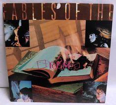 Fables of the Reconstruction - Vintage Vinyl Record Album Alternative Rock Psychedelic Folk Post Punk Music 1985 Exc/EXC Vinyl Record Collection, Psychedelic Rock, Vintage Vinyl Records, Post Punk, Folk, Album, Alternative, Painting, Ebay