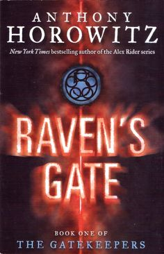 Raven's gate by Anthony Horowitz | LibraryThing