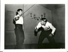 Movie Stills - Famous Images - 8x10 B/W