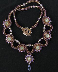 Mint Diamond Necklace | Flickr - Photo Sharing!