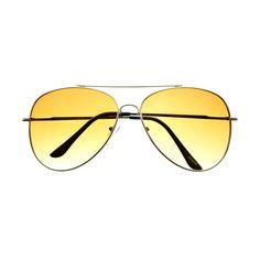 Womens Mens Fashion Large Silver Metal Aviator Sunglasses A1900 – FREYRS - Beautifully designed, cheap sunglasses for men & women
