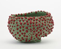 Takuro Kuwata 桑田卓郎, Bowl (2014) | Artsy