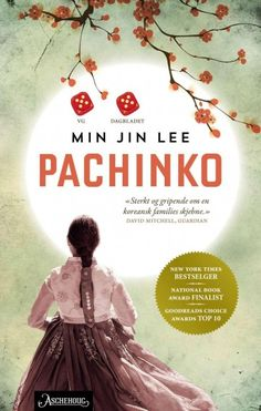 Pachinko av Min Jin Lee (Heftet) Brian Aldiss, New York Times, Jin, Writer, Reading, Books, Movie Posters, Culture, Livros