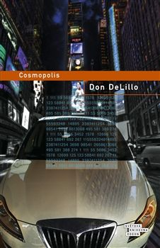 Cosmopolis (Don DeLillo) Don Delillo, Roman, Film, Books, Movie, Films, Libros, Film Stock, Book