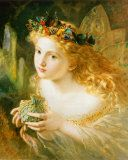 Fairy, Sophie Gengembre Anderson