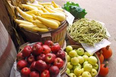One of the best things about local farmer's markets is that they are filled with fresh veggies all year. These farmer's market recipes will soothe the soul. Covington Louisiana, Best Chiropractor, Farmers Market Recipes, Health Care, I Am Awesome, Veggies, Fresh, Fall, Autumn
