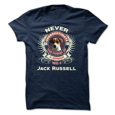 cool Woman Love Jack Russell Terrior 2015 Check more at http://myteemoon.com/woman-love-jack-russell-terrior-2015/