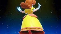 Who's the brightest of them all ? Daisy of course ! Super Mario Run, New Super Mario Bros, Super Mario Party, Super Mario World, Super Mario Brothers, Super Smash Bros, Super Mario Princess, Nintendo Princess, Luigi And Daisy