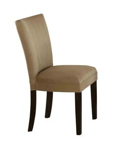 side chairs target. 2 bloomfield transitional taupe wood fabric parson chairs side target