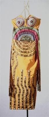Sonia Delaunay, Cleopatra (Costume Design)
