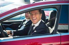 Mark Rutte's visit to Tesla Motors US (Feb 2016)